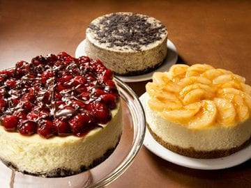 Caterforce Desserts Casual catering East Maitland