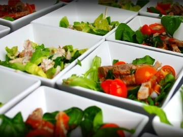 Entrees Beef Thai Salad Paterson Caterforce