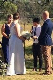 bride groom Caterforce